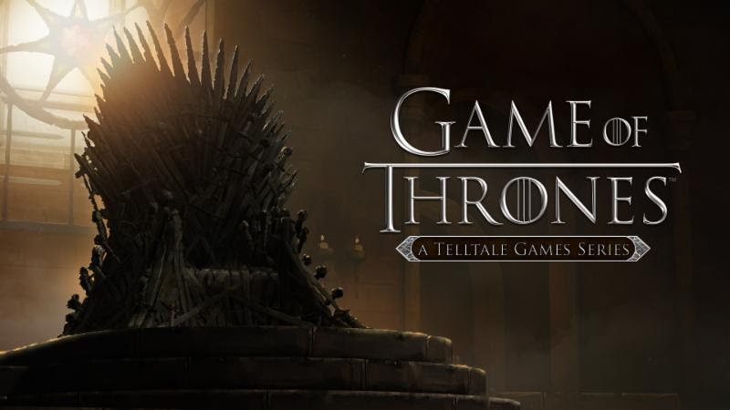 Game of Thrones: A Telltale Games Series最終章11月發行!