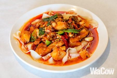新疆大盤雞2