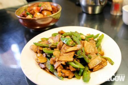 湖南小炒肉 3