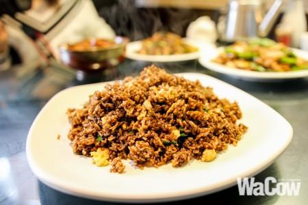 醬油炒飯3