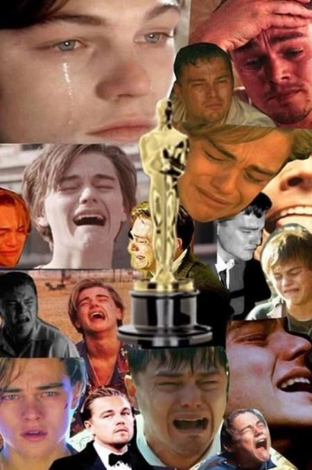Leonardo DiCaprio oscar002