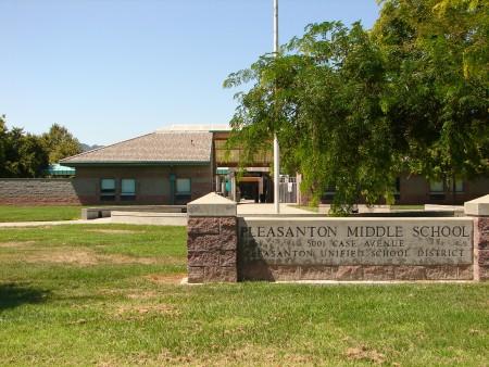 Pleasanton Middle School