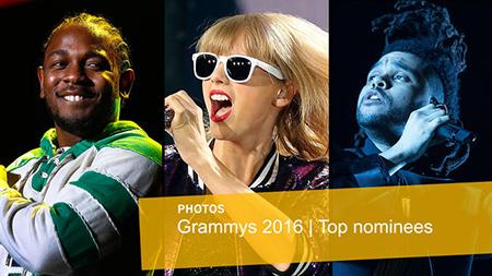 la-et-ms-grammys-2016-top-nominees-winners-pictures