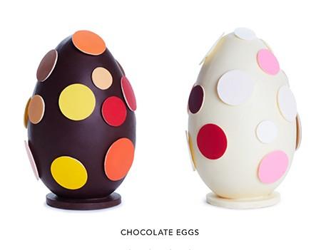 Choco Eggs