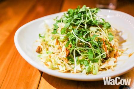 Coconut Noodle Salad 3