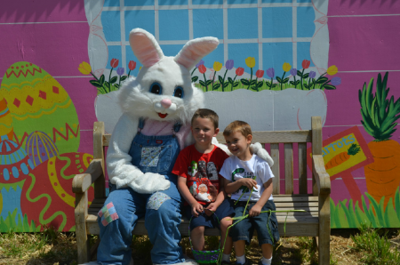 Easter on the Farm in Moorpark001