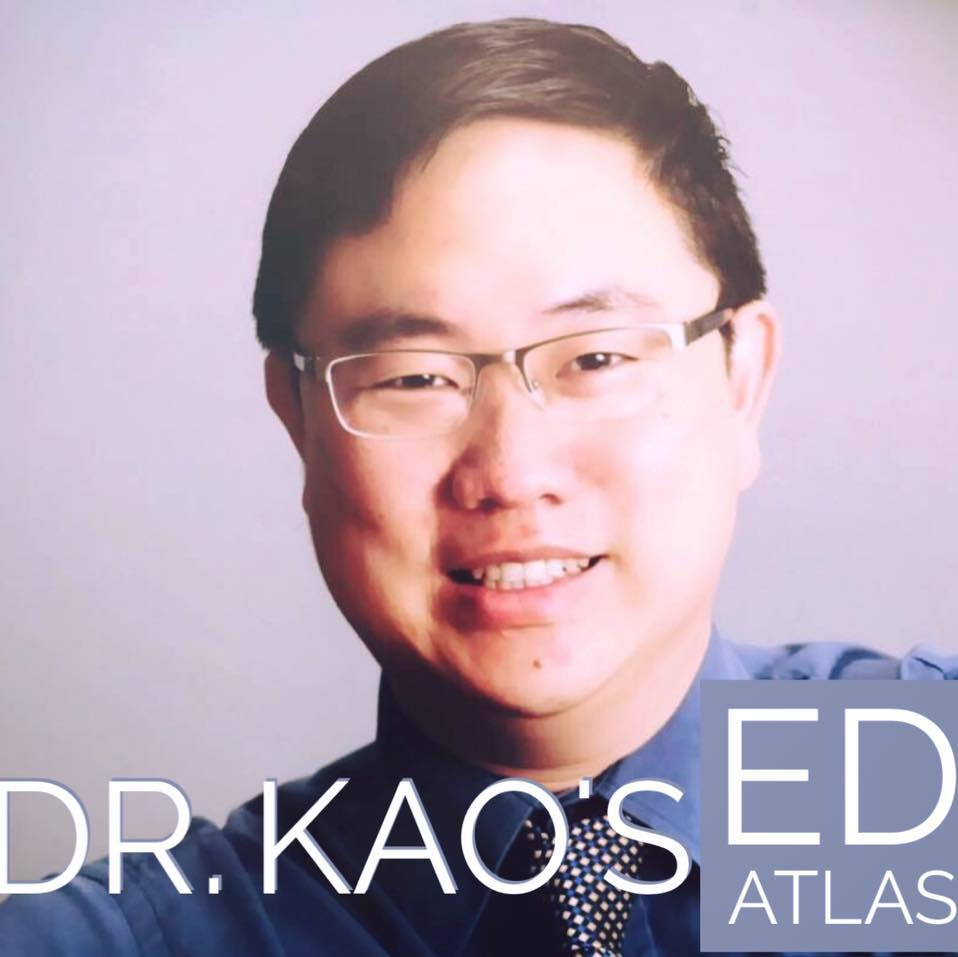 DrKao profile pix