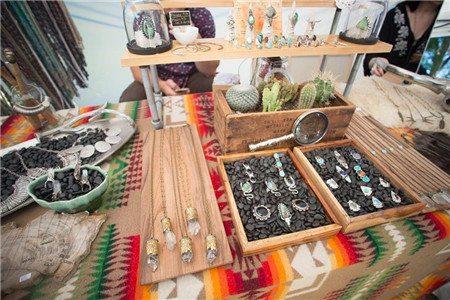 Pasadena Jackalope Art & Craft Fair 003