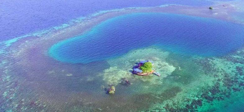 AIRBNB不只可以租房子!只需數百元還可以租一個私人渡假小島?