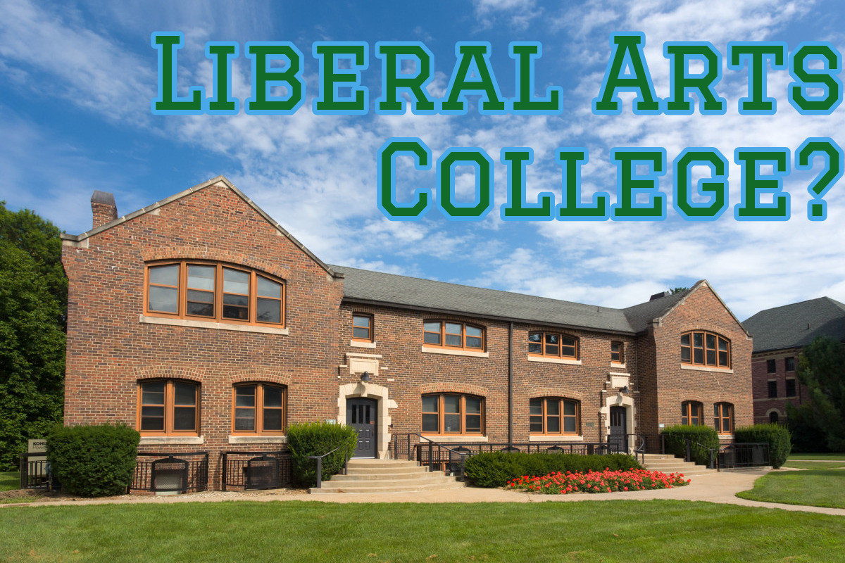 15 Liberal arts college 1 WaCow