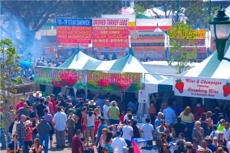 California Strawberry Festival003
