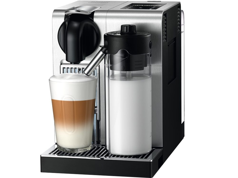 LATTISSIMA coffee maker