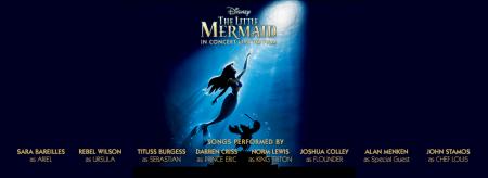 The Little Mermaid in Concert 001