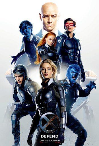 X-Men1