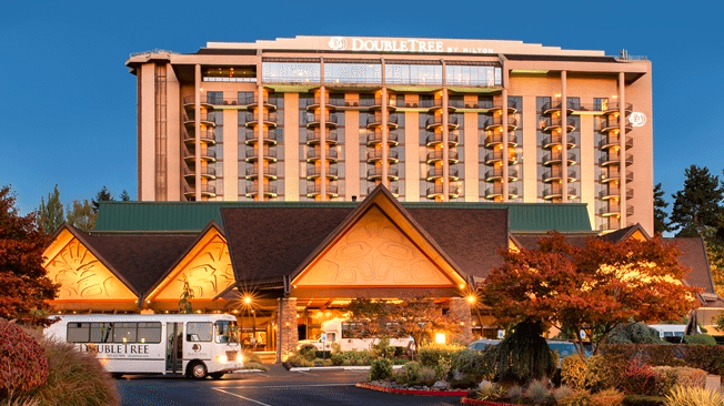 Hilton Doubletree 1 Hilton