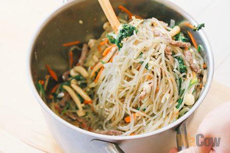 korean stir-fried sweet potato noodles 21 copy