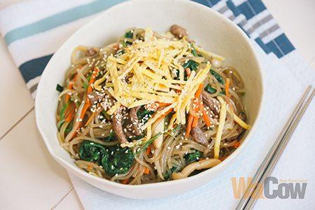 korean stir-fried sweet potato noodles 23 copy