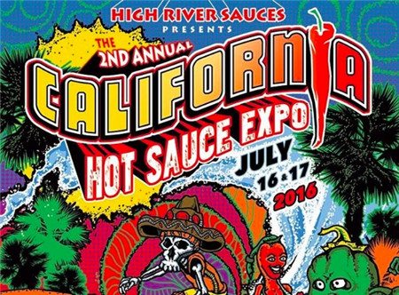 California Hot Sauce Expo 001
