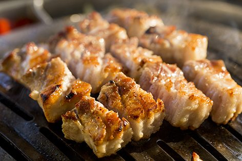 Premium Pork Belly上等五花肉