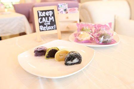 Sugar tag moon cake1
