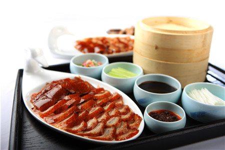 Dongpo Roast Duck - Dongpo Kitchen at Universal CityWalk