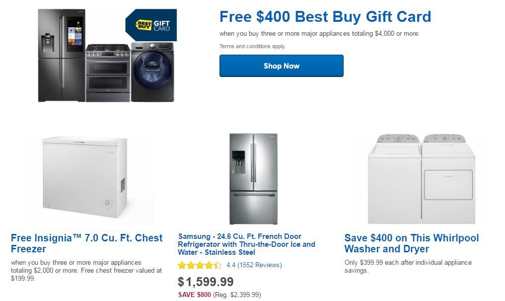 BestBuy Labor Day Sale 2