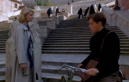 Scene from The Talented Mr. Ripley