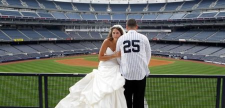 Yankees Proposal 5 new york yankees