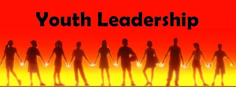 Youth Leadership 1 educationthruleadership