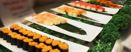 BuffetGo2 Vegas Seafood