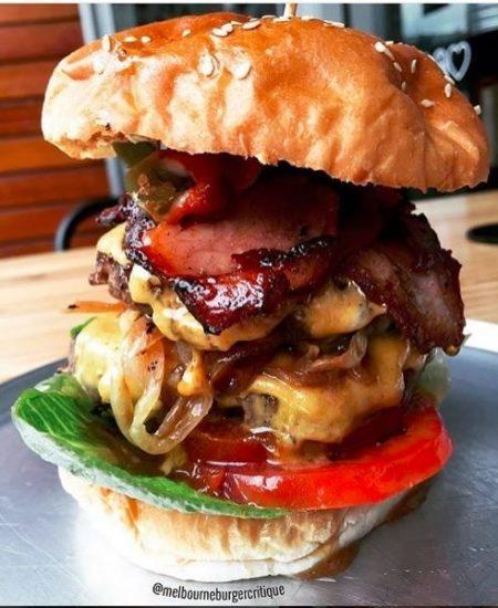 Burger 1 cafe 51