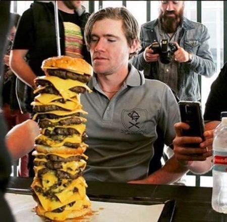 Burger 5 Cafe 51