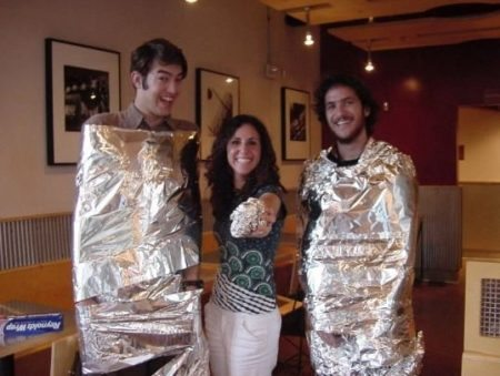 Chipotle Halloween 2 The Daily Californian