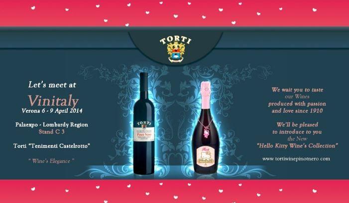 Hello Kitty wine 3 tortiwinepinotero