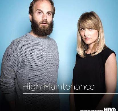 High Maintenance 1 variety