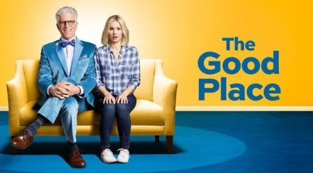 The Good Place 1 nbc