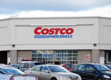 Costco Outside
