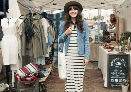 Artistic Flea+LA+Market