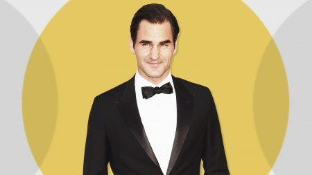 GQ Roger Federer 1 GQ
