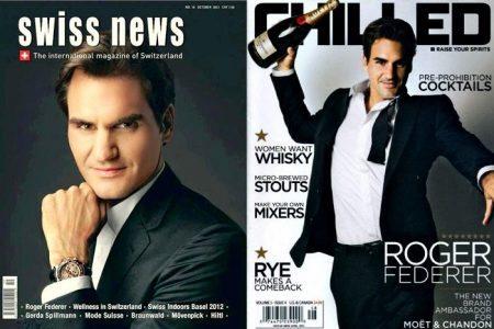 GQ Roger Federer 3 Be Global Fashion Network