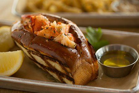 Lobster Roll Sandwich copy