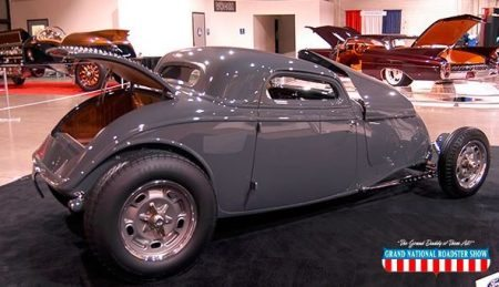 Roadster Show 2