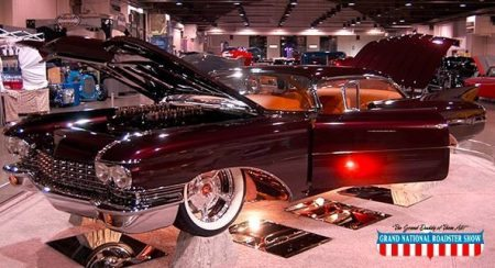 Roadster Show 4