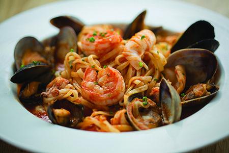 Seafood Pasta copy