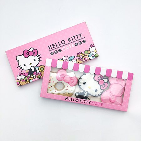 Hello Kitty Cafe Truck - Hello Kitty Cookie Box Set