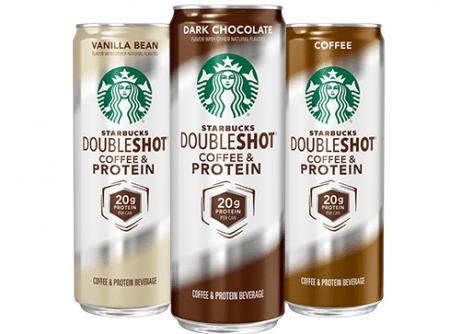 Starbucks Iced Coffee 2 Myobrain