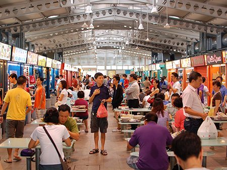 alexandra village hawker center singapore