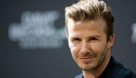 D Beckham 1 Gazette Review