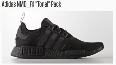 NMD R1 SoleCollector