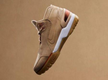 Vachetta Tan 3 Nike